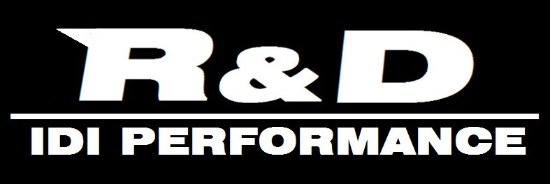 R&D IDI Performance Logo